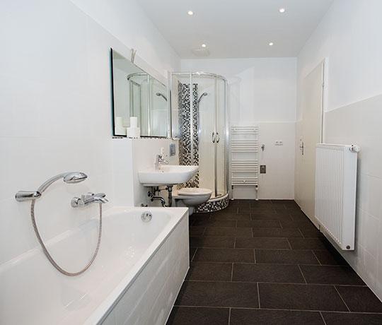 Badezimmer Dunkel Haustechnik Gmbh